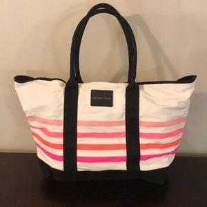 Overnight tote/Beach bag
